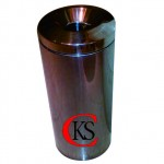 CV. Cipta Kreasindo Stainless 46-150x150 STANDING ASHTRAY STAINLESS