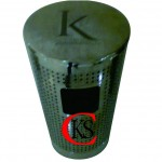CV. Cipta Kreasindo Stainless standing-ashtray-cover-logo-etching1-150x150 STANDING ASHTRAY PERFORASI